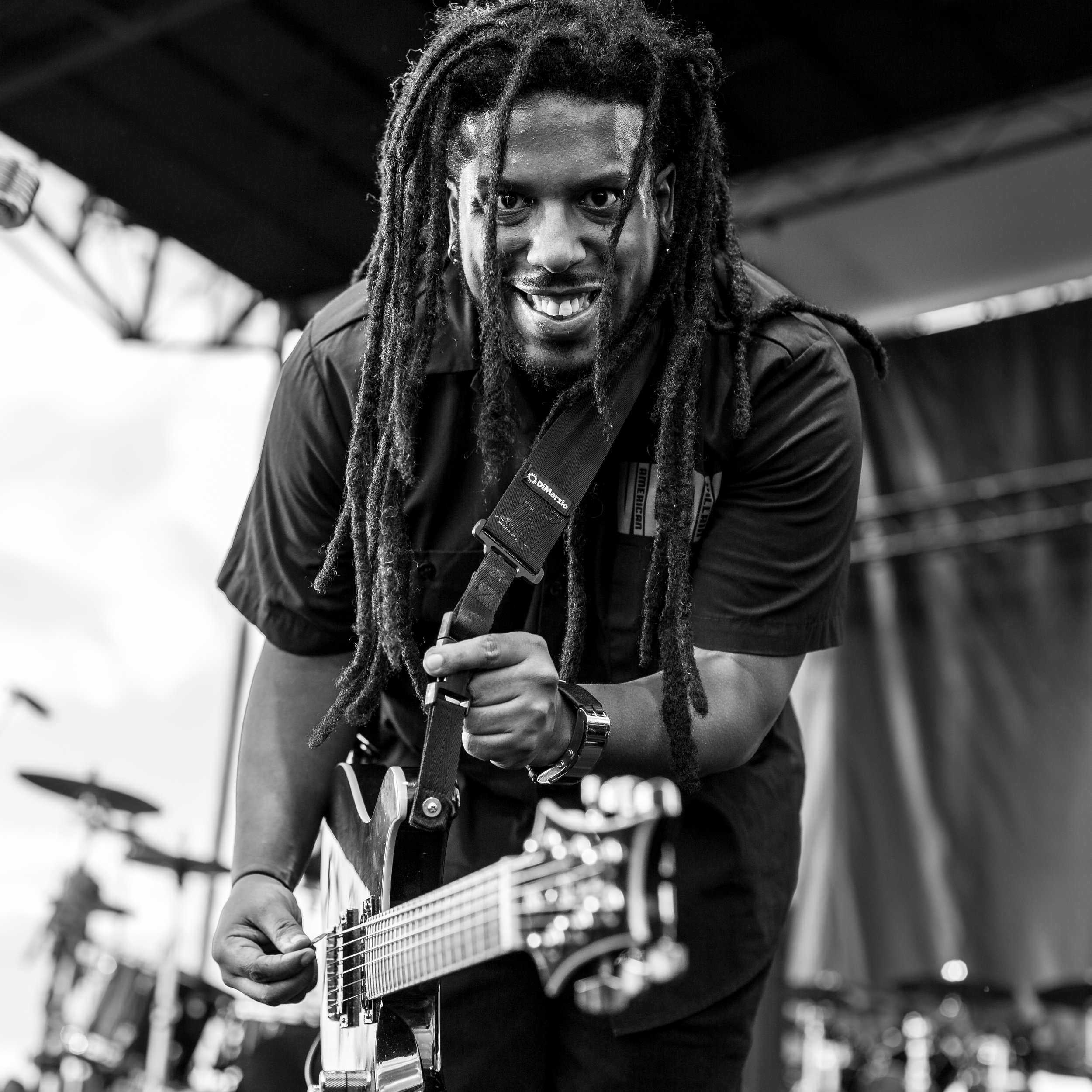 Rasheed Thomas | Nonpoint
