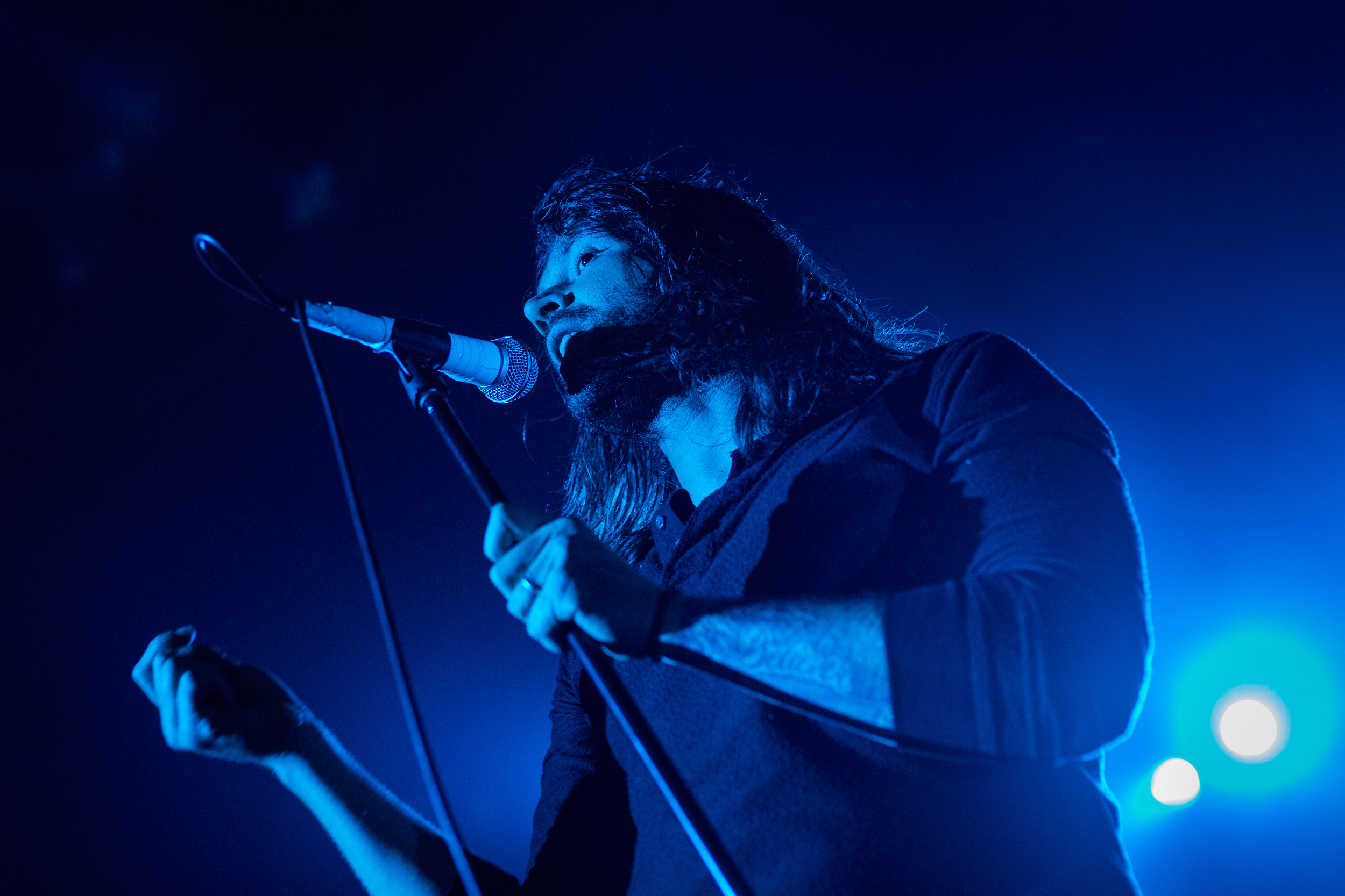 Adam Lazzara | Taking Back Sunday