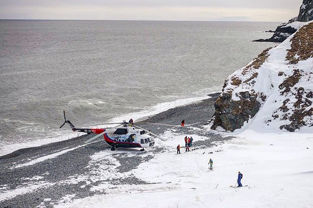While the ski season is wrapping up in most of North America, it is in full swing for heli ski operations world wide.  These shots are from our good friend @snowsurfpro who heli-guides in the remote wilderness of the Kamchatka Peninsula.  Who is ready for some adventure? 🚁🎿 • From design to departure, your desires achieved. 💎 • For inquires 📧 connect@diamante.life • #travelwithdiamante