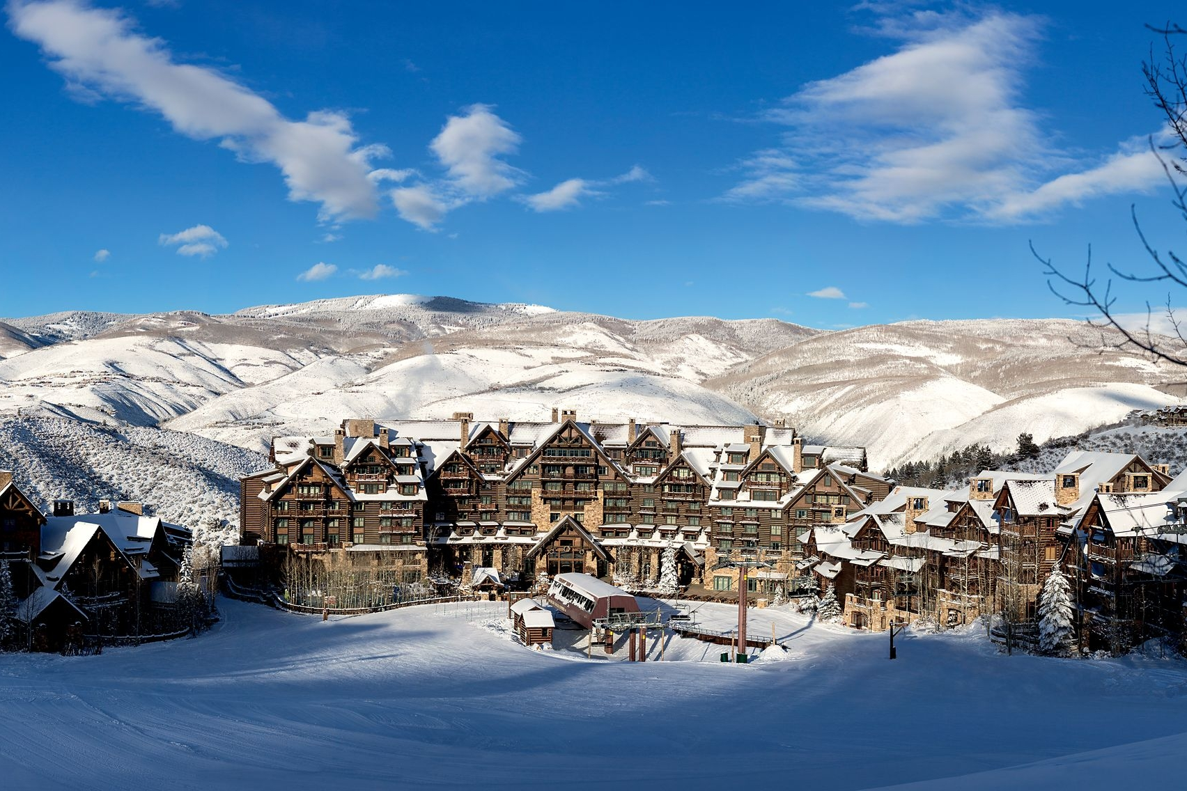 The Ritz Bachelor Gulch - BEAVER CREEK, CO