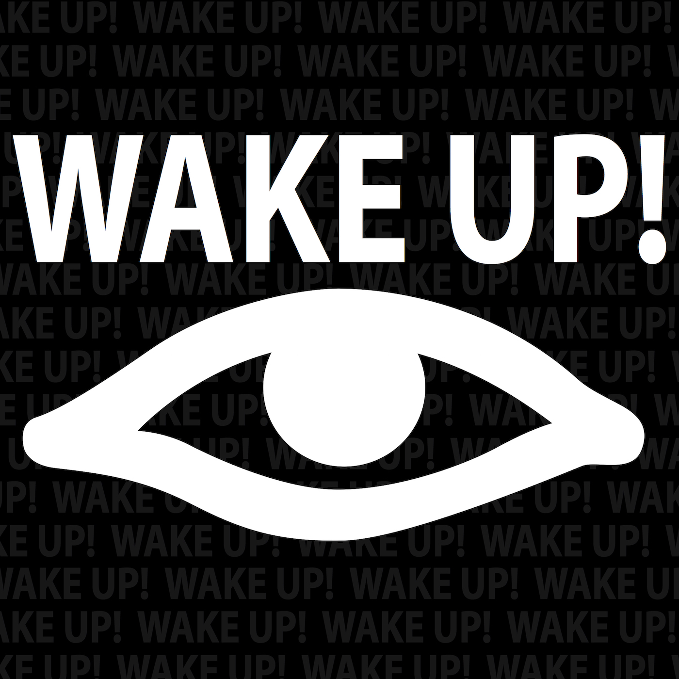 DANIEL CARTER, DEMIAN RICHARDSON, DAVE MOSS, FEDERICO UGHI :: WAKE UP!