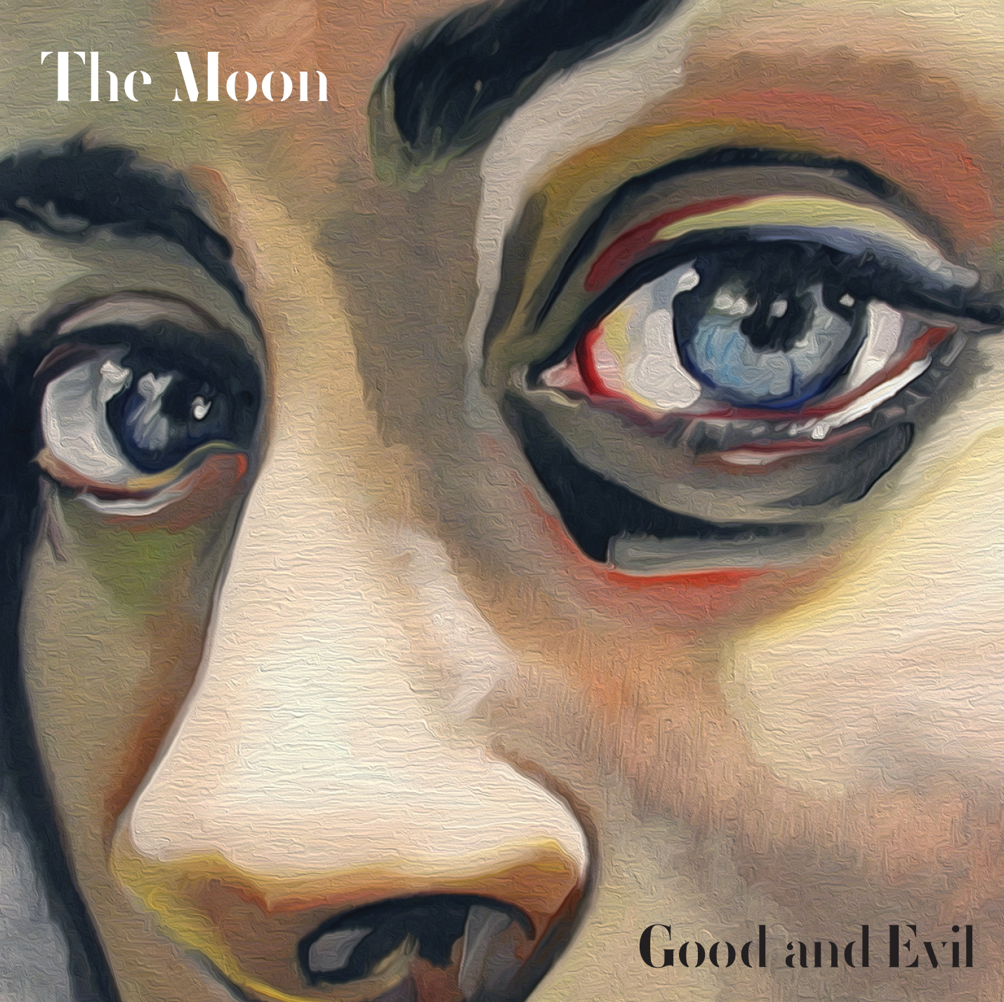 THE MOON :: GOOD AND EVIL