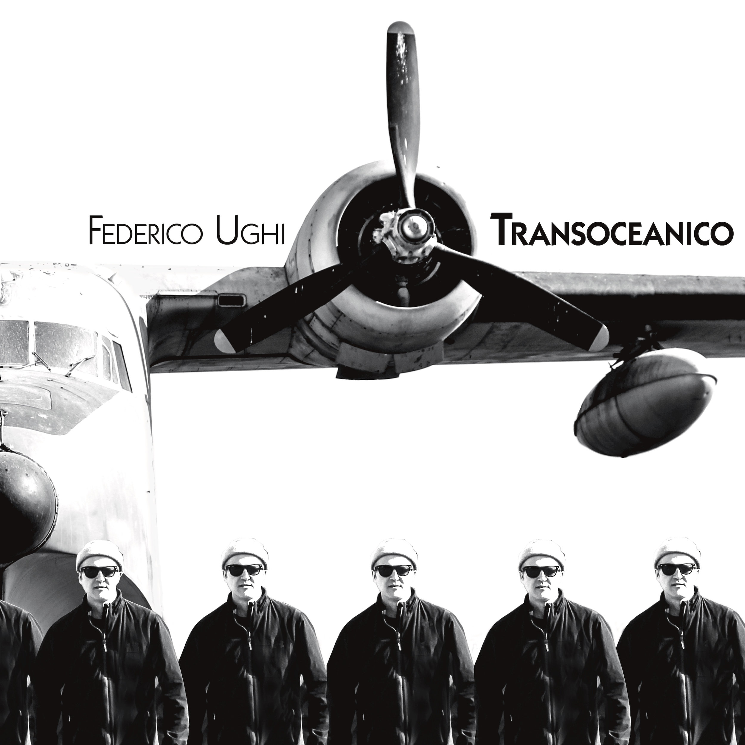 FEDERICO UGHI TRANSOCEANICO feat. RACHEL MUSSON
