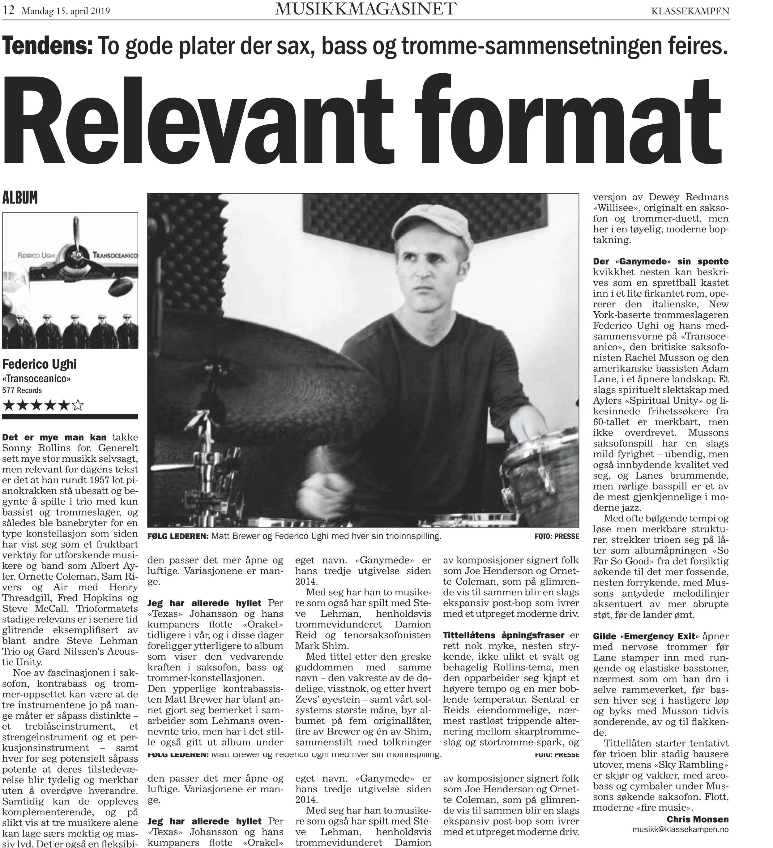 p. 40 Musikkmagasinet 04.15.2019.png