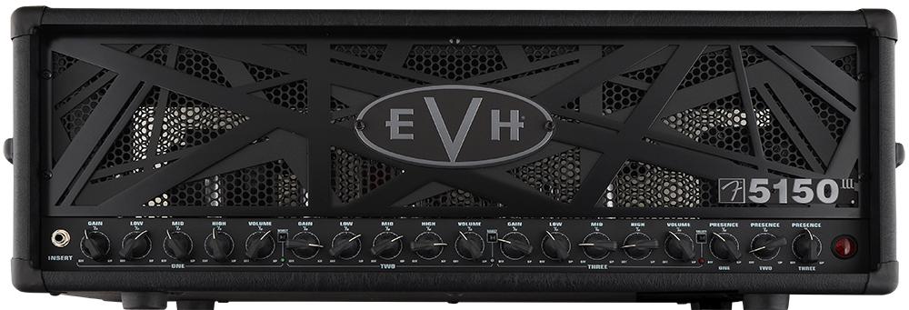 EVH 5150 III S-topp.