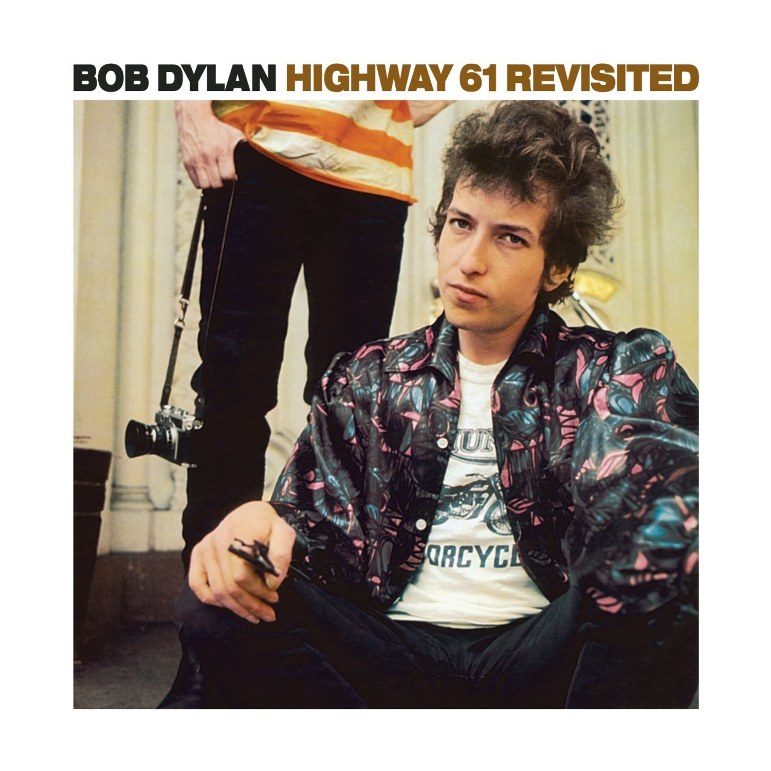 Bob Dylan –  Highway 61 Revisited , 1965 (Columbia)