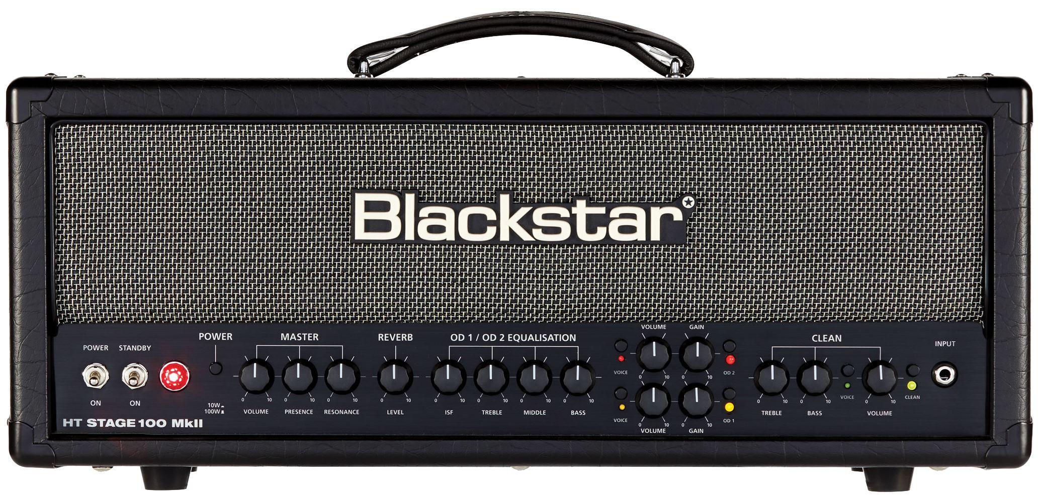Blackstar HT Venue Stage 100 MKII