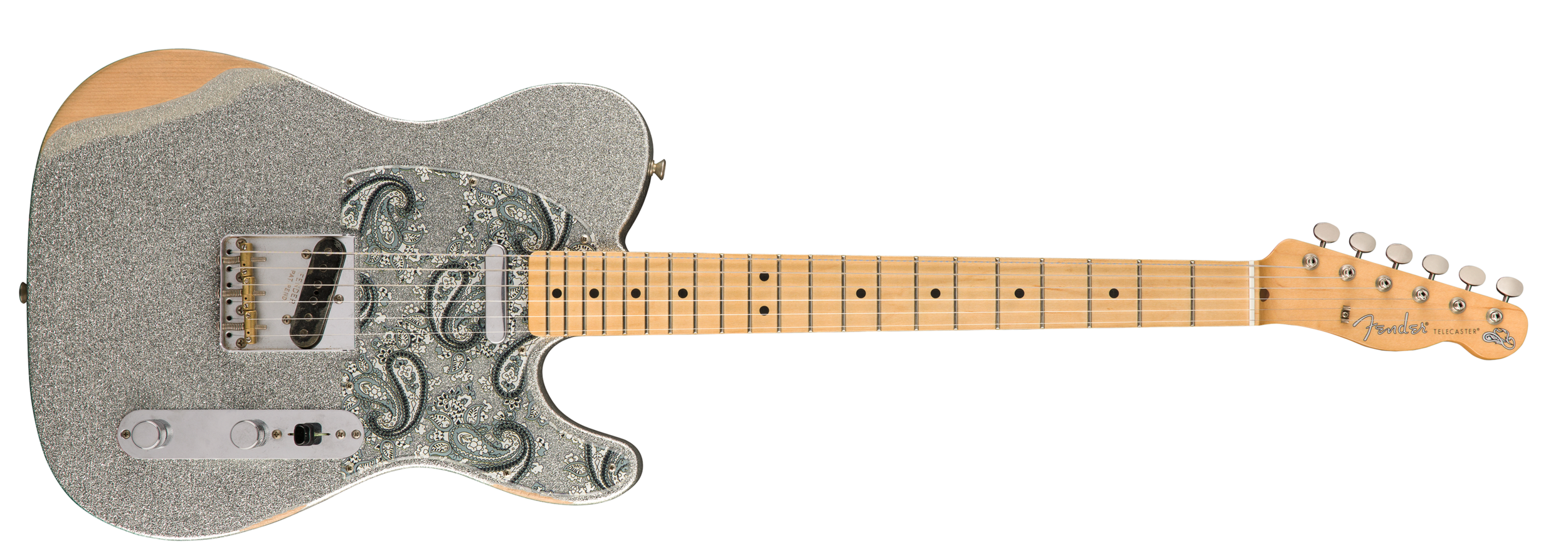 BRAD PAISLEY ROAD WORN TELECASTER FRONT.png