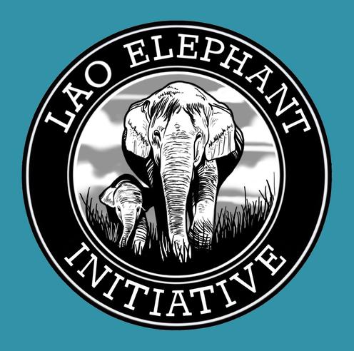 Lao Elephant Initiative logo