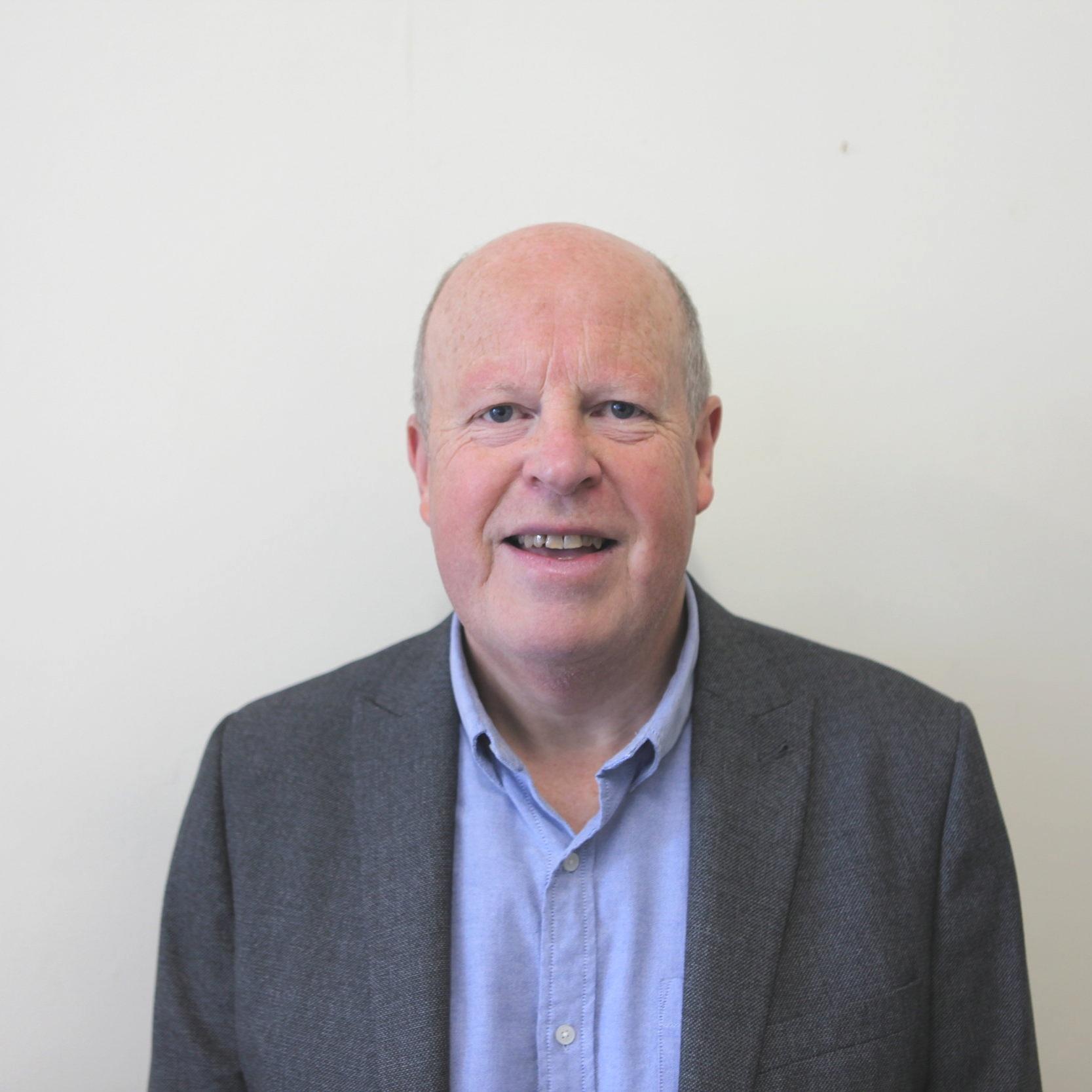 David Tomlinson (Chair)