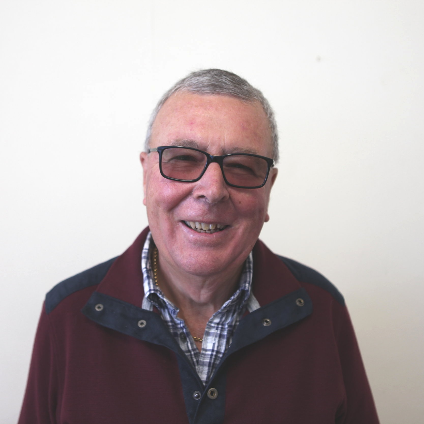 Ray Wilson  An Aircraft Industry veteran of over 40 years manufacturing and management service. Worked in France and USA as well as U.K. Committed Christian with multi-denominational background, youth work and leadership experience.