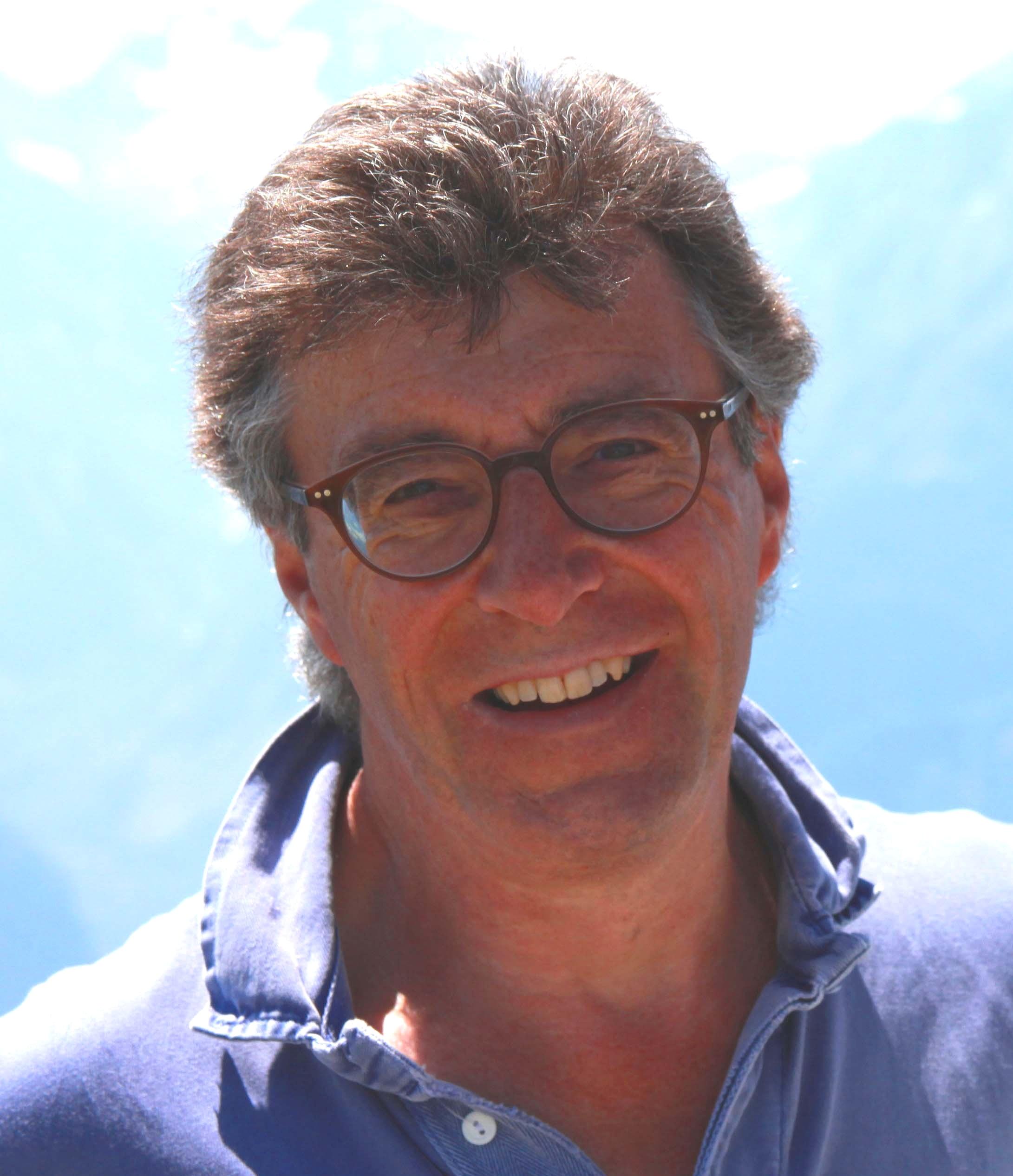 Ian Burnham