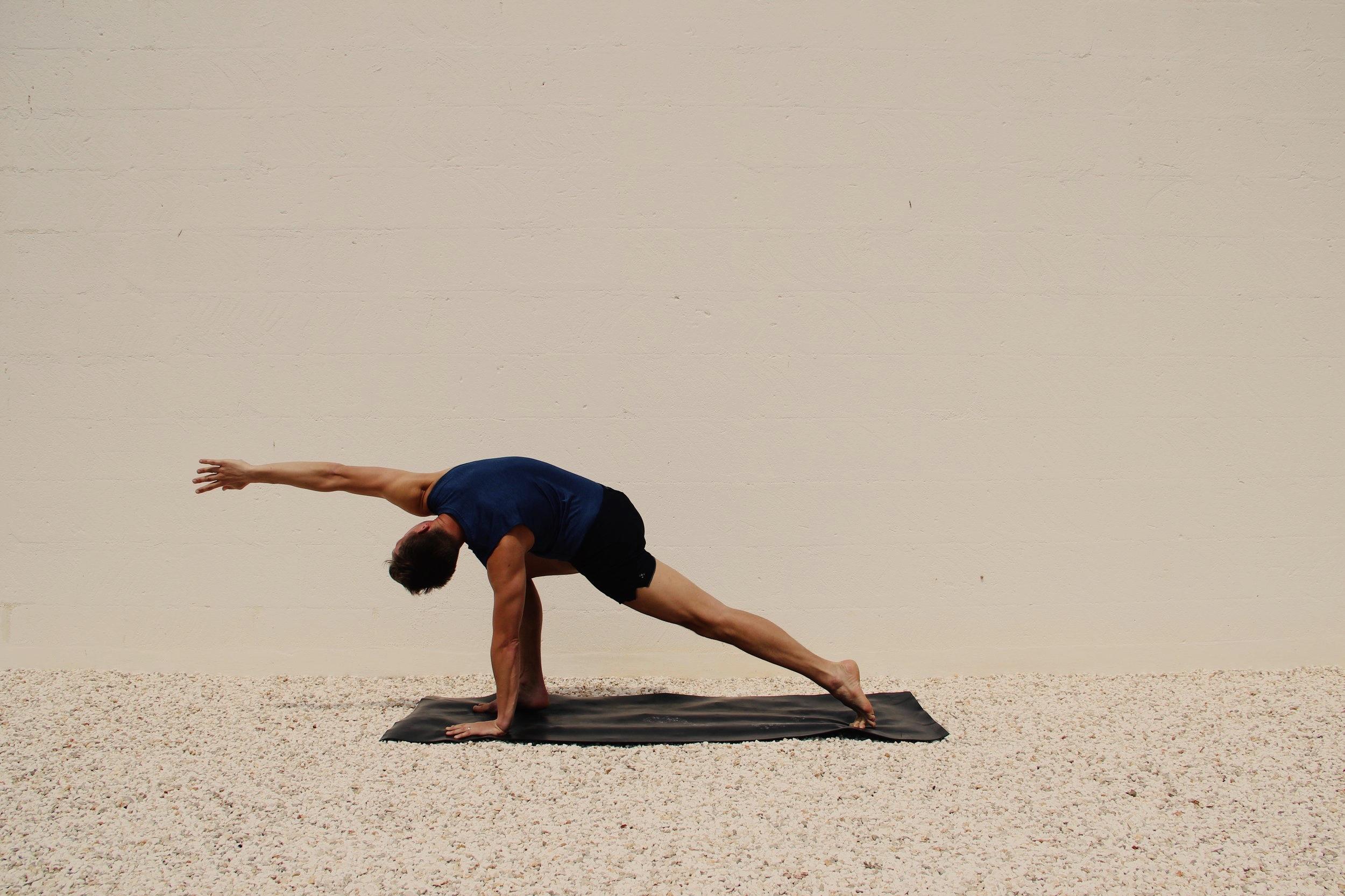 SPACE M YOGA - yoginis yogastudio