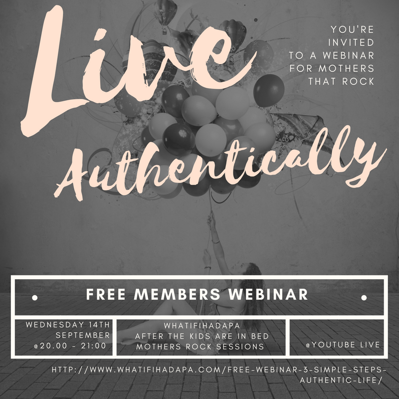 4 Easy Steps to Live Life Authentically