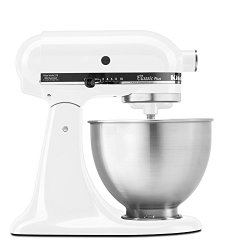 For baking it's my kitchen aid.