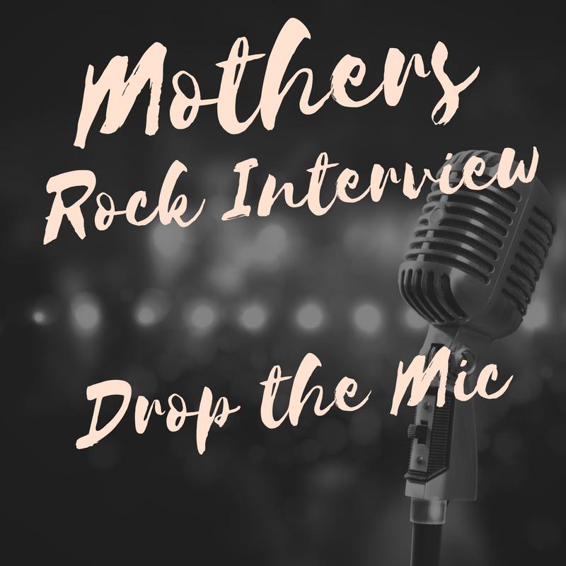 Mothers Rock Collaborator Arriane Eva Morrin #rockstar #nutritionist #transformbusymums