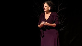 What every new parent should know   How motherhood supercharged my career: Gesine Thomson at TEDxOrangeCoast