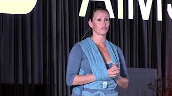 Motherhood in a world of men   Motherhood in a world of men   Carolina Ödman-Govender   TEDxAIMS
