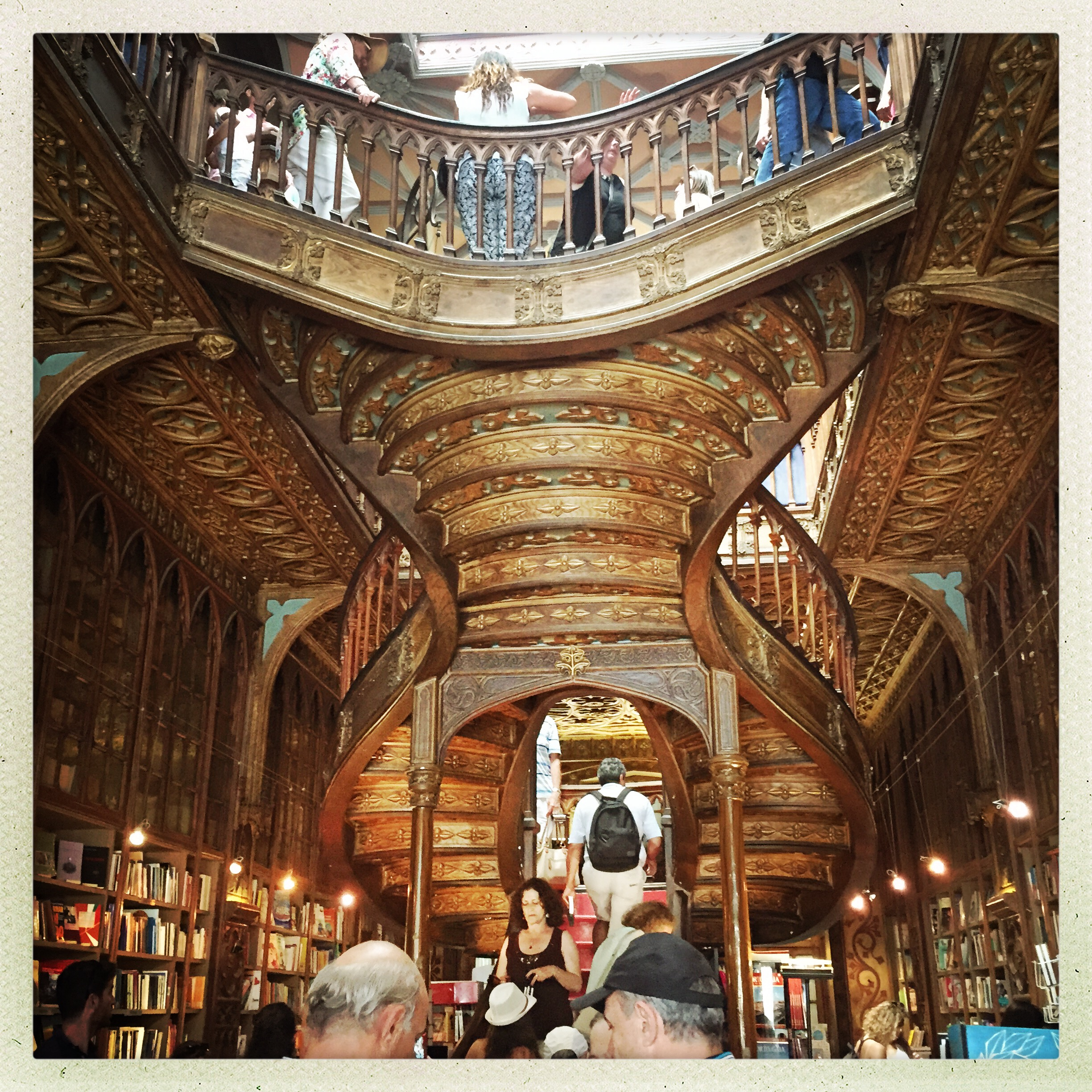 Loved this book store