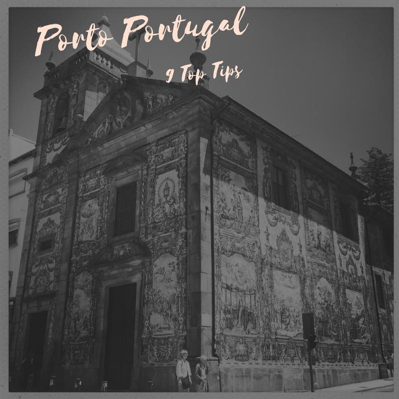 Discover Porto Portugal 9 Tips