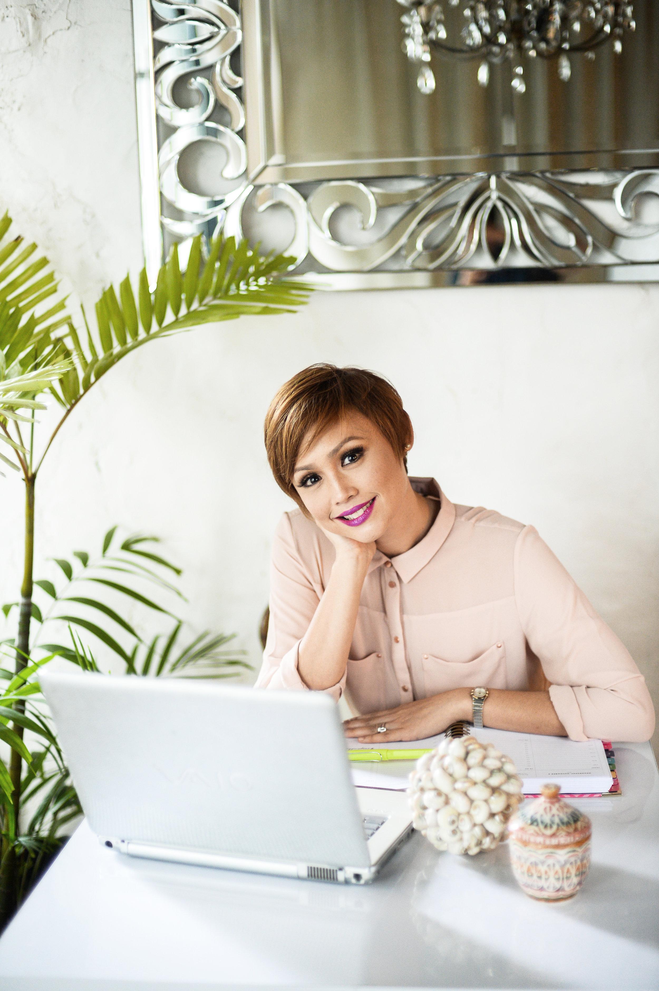 Marilen Montenegro - http://marilenstyles.com