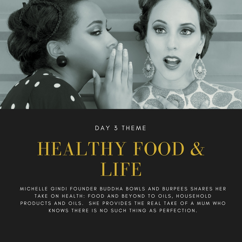 You'll like this interview if you want to focus on a more holistic approach to your family's health.