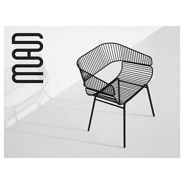 Very happy and honored that TRAME chair has been selected by the @madparis for its permanent collection! 🙏🏻 @petitefriture #madparis #museum #permanentcollection #Trame #chair #petitefriture #design #ac_al_studio