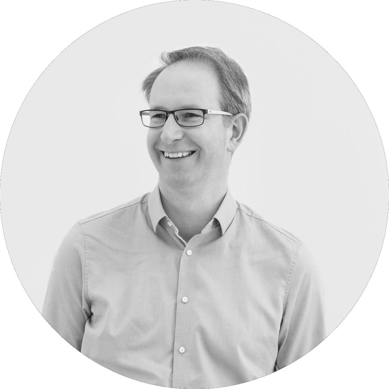 David Belton - Engineering Consultant