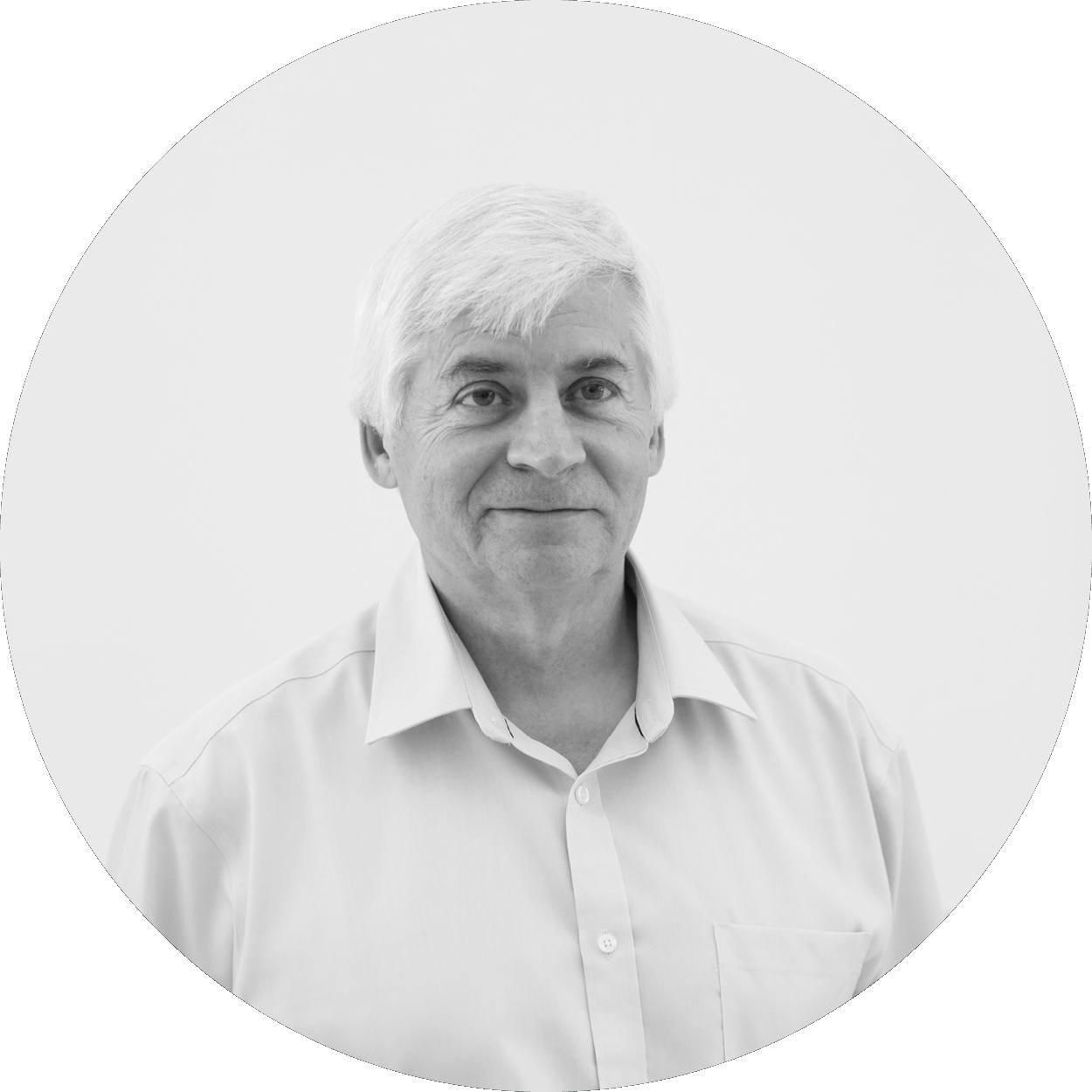 Stuart Moore - Senior Engineer