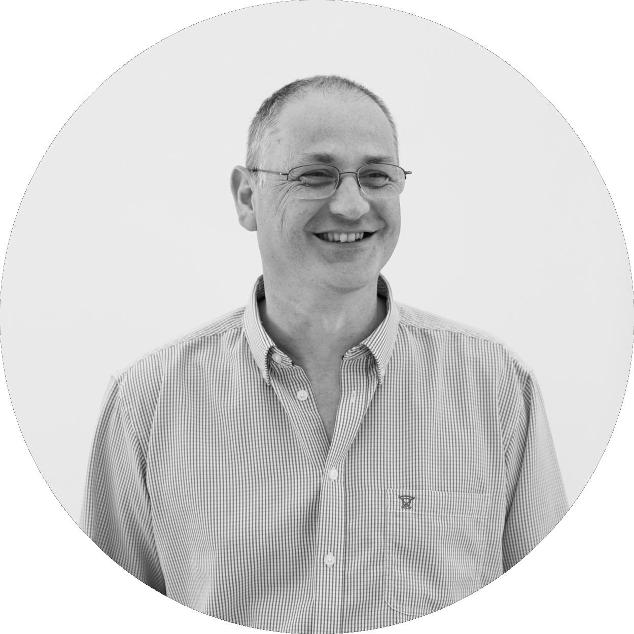 Paul Mutti - Principal Engineer