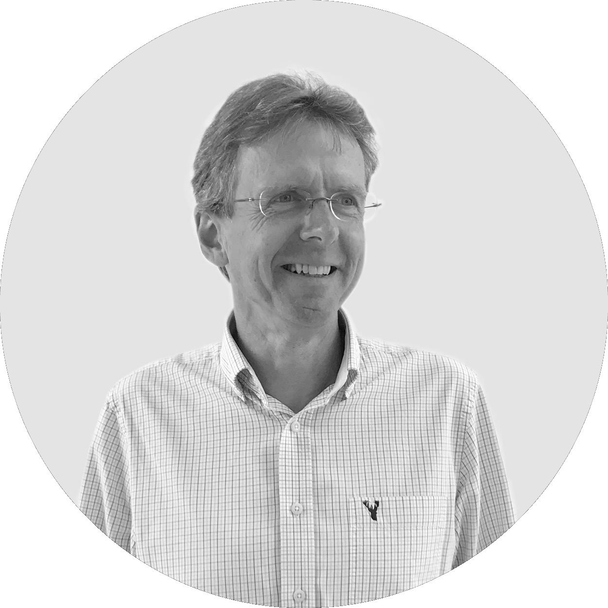 Stephen Eason - Strategic Advisor & IP Consultant