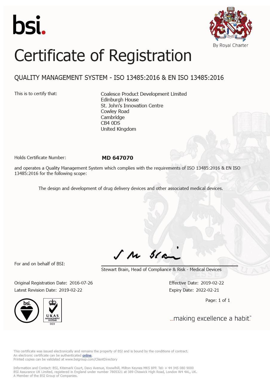 BSI Certificate 2019.JPG