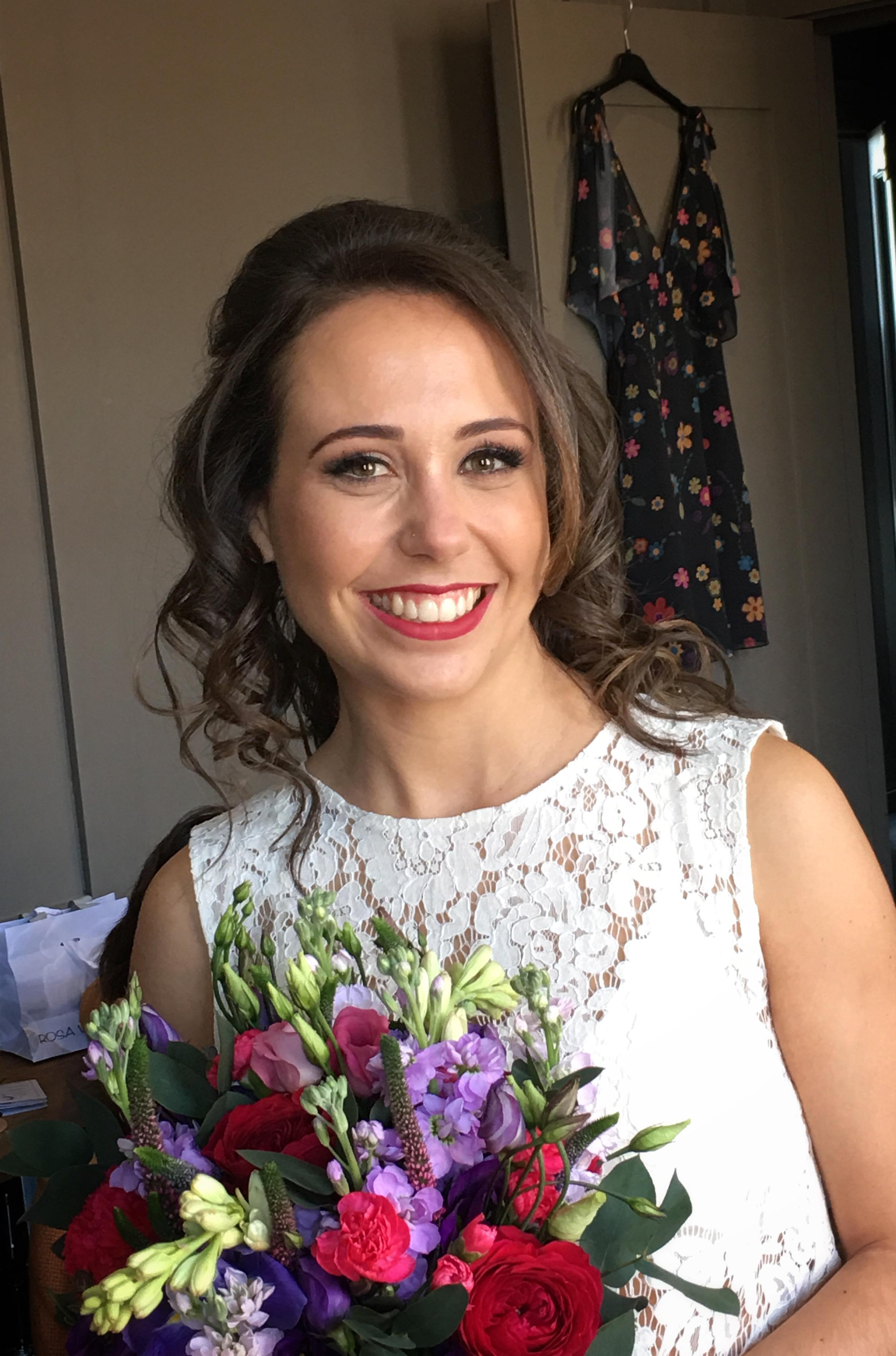 bride juliana lana del rey inspired