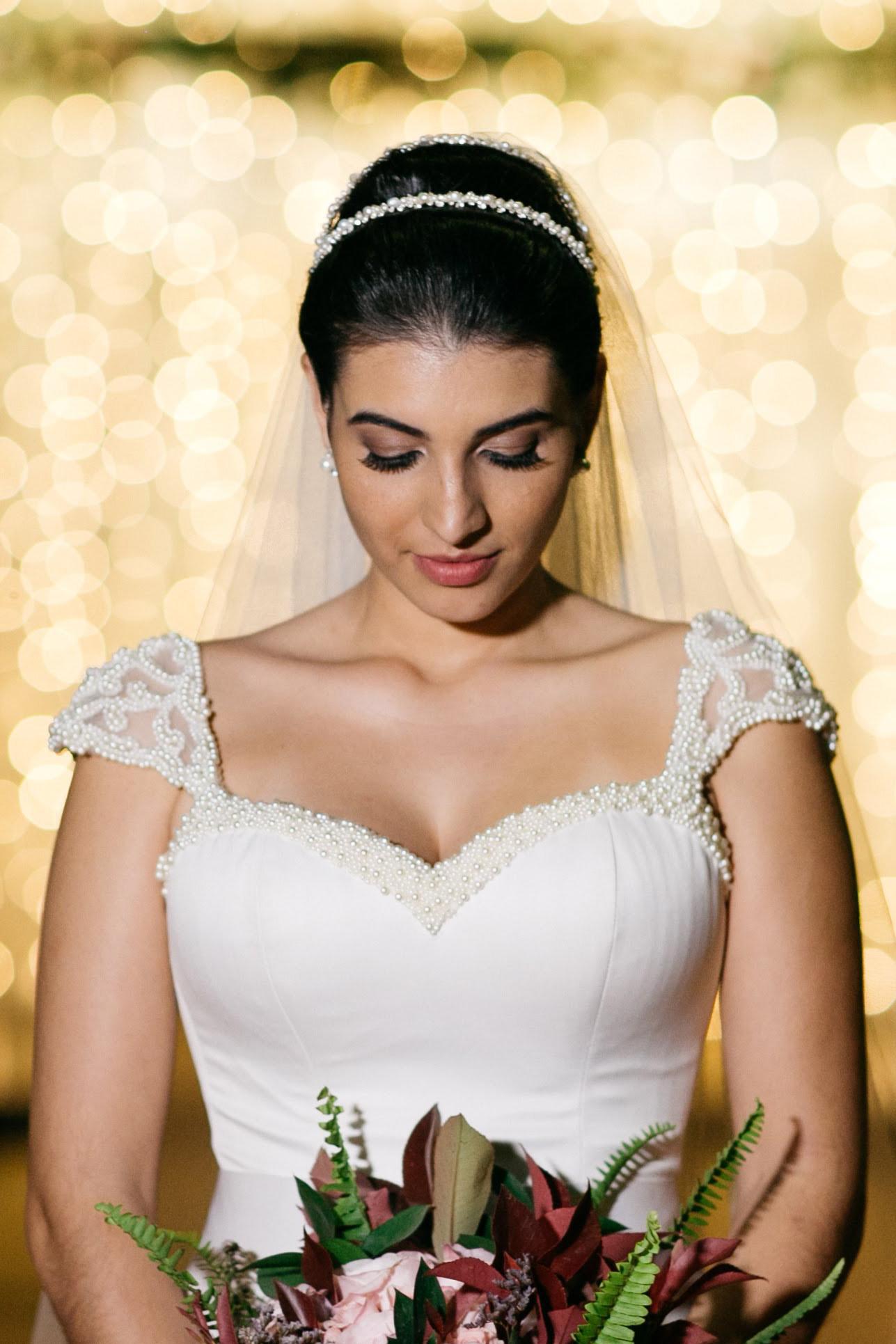 laura devides bridal makeup
