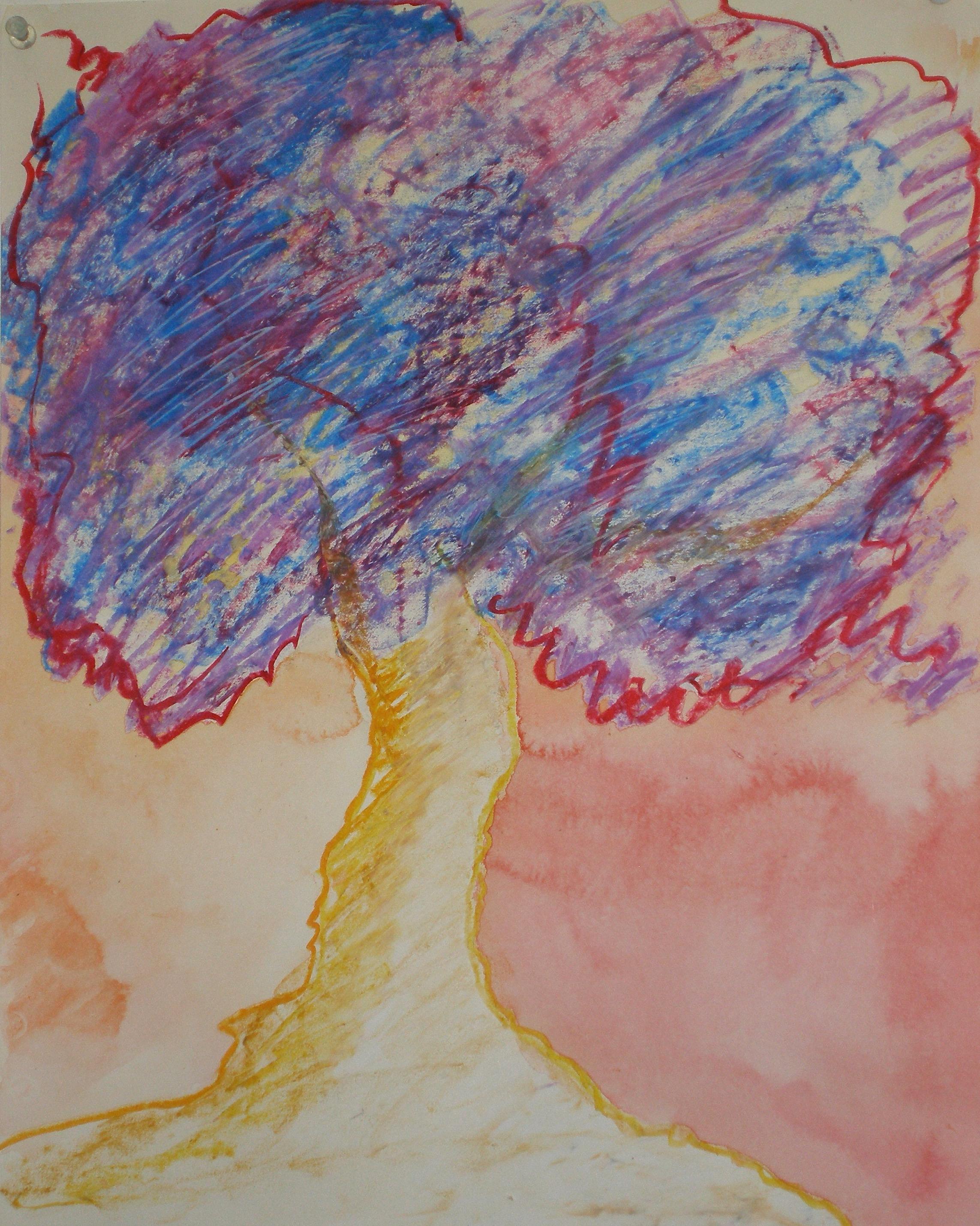 Tree VII