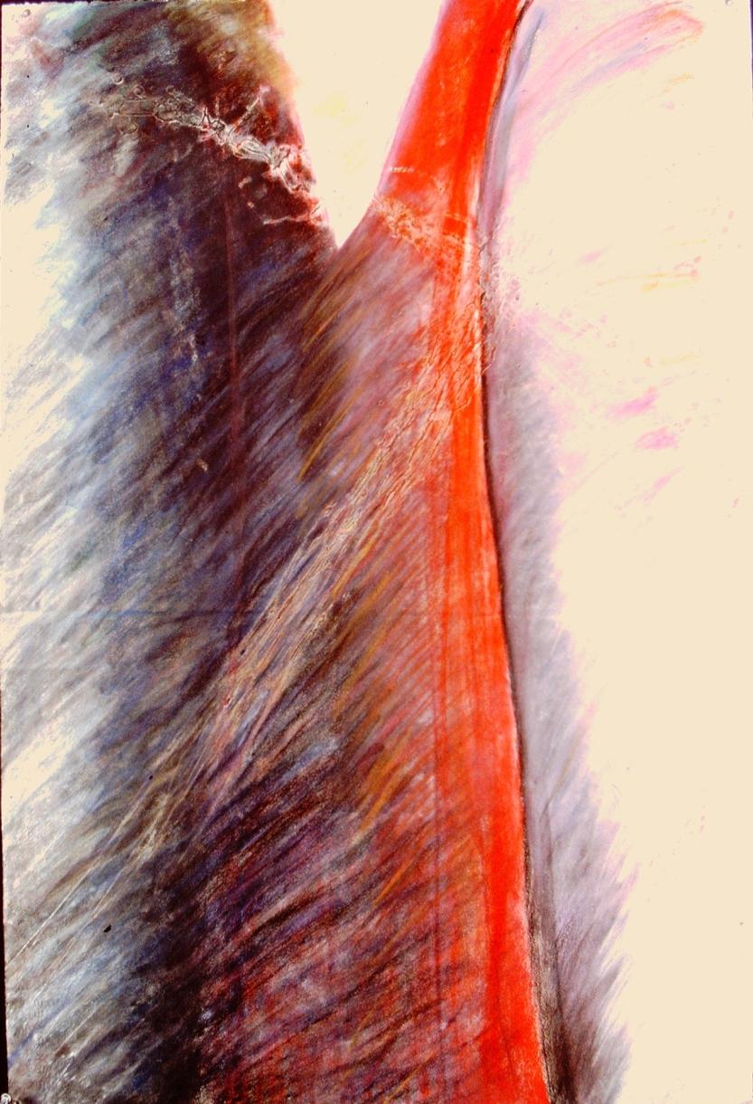 Priestess of Winter