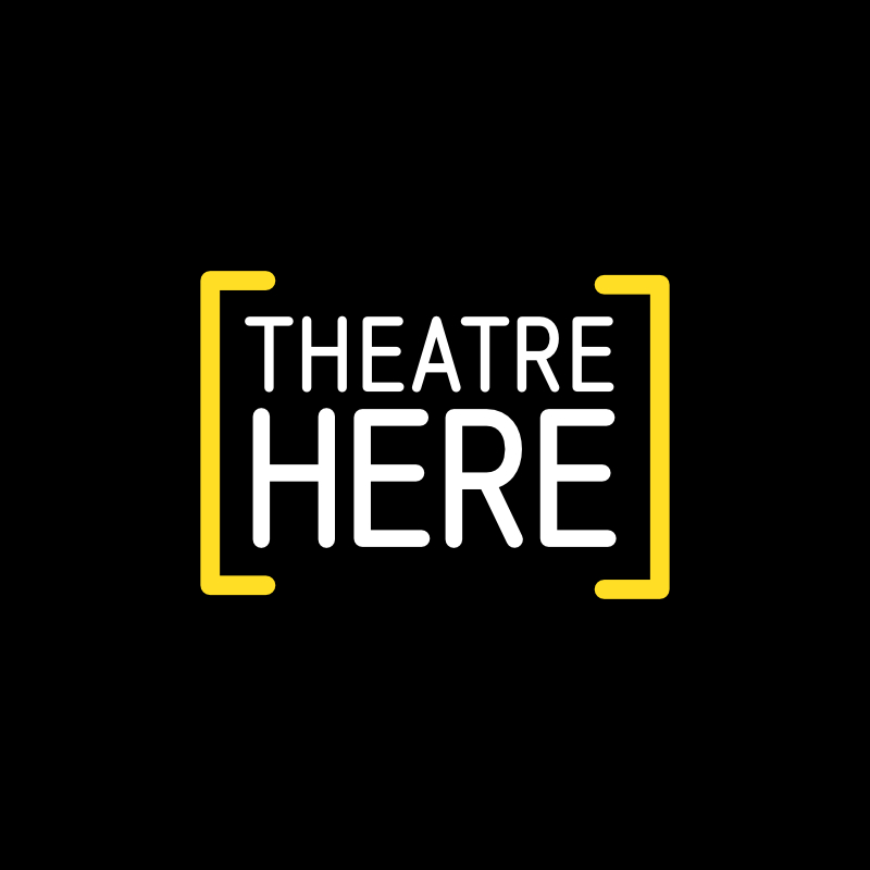 Theatre Here - The theatre you can fit in your pocket...