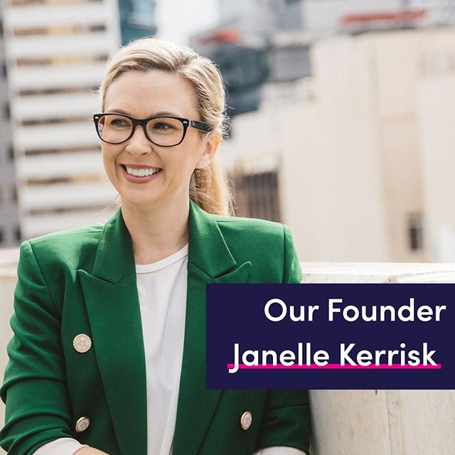 Is there a more hard-working, successful leader of NewLaw in Australia than Janelle Kerrisk? Ok, we might be hugely biased (and we really want to make her blush with that statement), but Janelle is legitimately one of the leading lights in the Australian legal industry bringing positive change to the profession.⠀ .⠀ Janelle is a founder of both Helix Legal, a successful Construction Law practice in Brisbane, and LawLancer! Check out our recent blog on Janelle via the link in our bio!⠀ .⠀ .⠀ .⠀ .⠀ #lawlancer #tech #workfromanywhere #law #lawstudent #lawschool #lawyer⠀