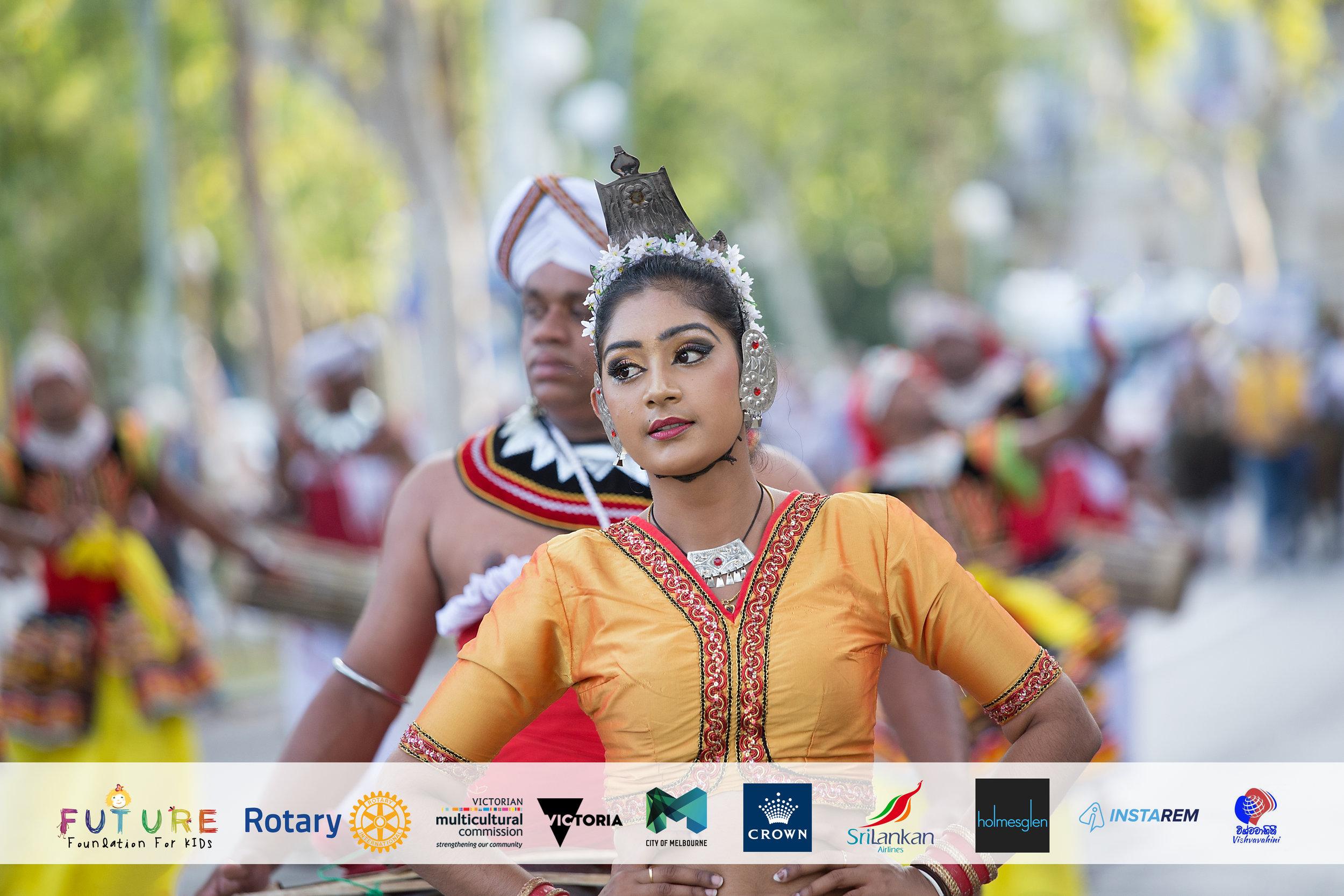 Lankan Fest 2018 - 25th February 2018 from 9am - 7pm @ Crown Riverwalk