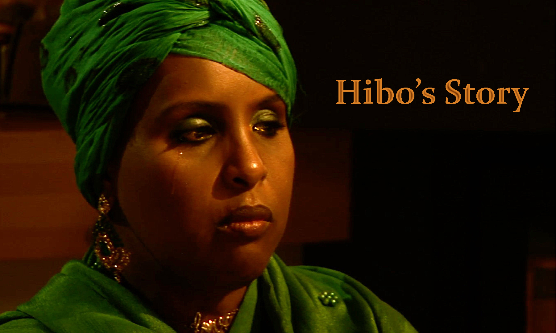 I can speak about my trauma and save other girls from being cut.' - - HIBO WARDERE