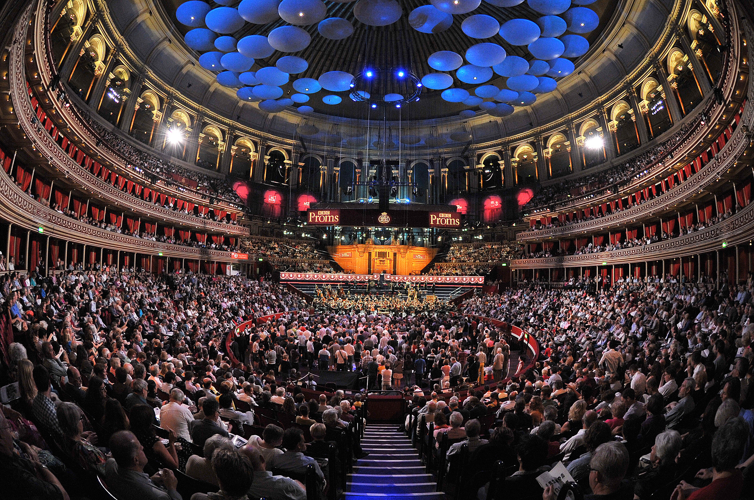 BBC Family Proms 2017 - Events Not To Miss ...