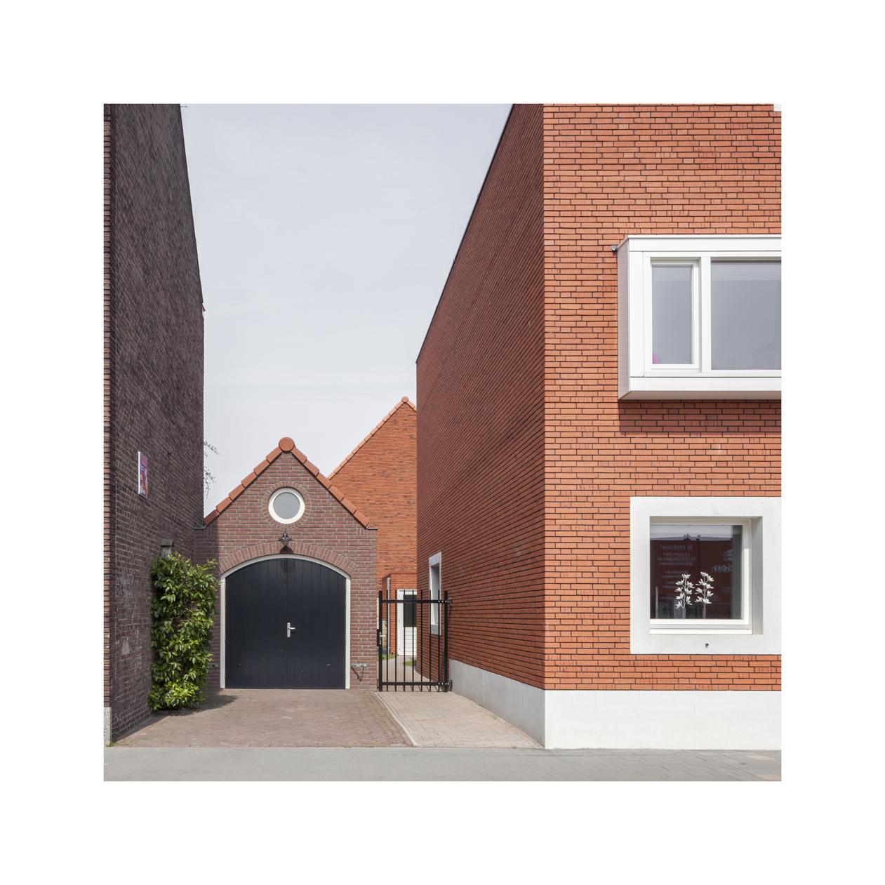 Groeseind (Tilburg, NL)