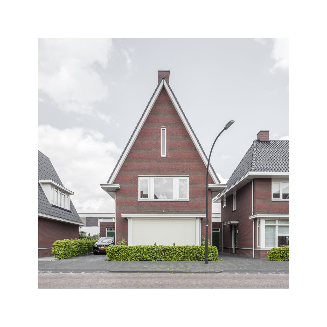 Koolhoven (Tilburg, NL)