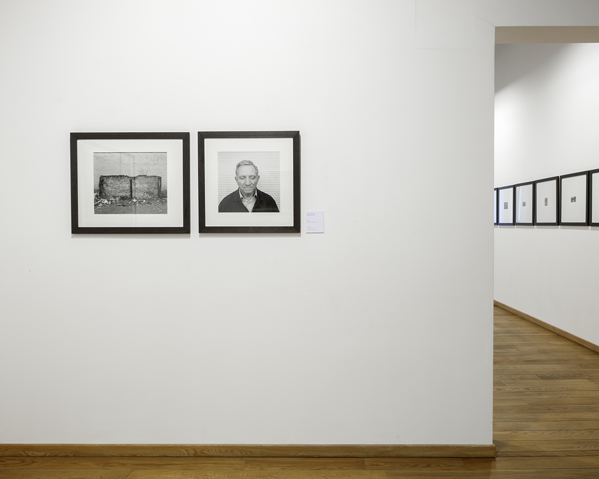 'DAGBLIND' 2008, @ permanent collection