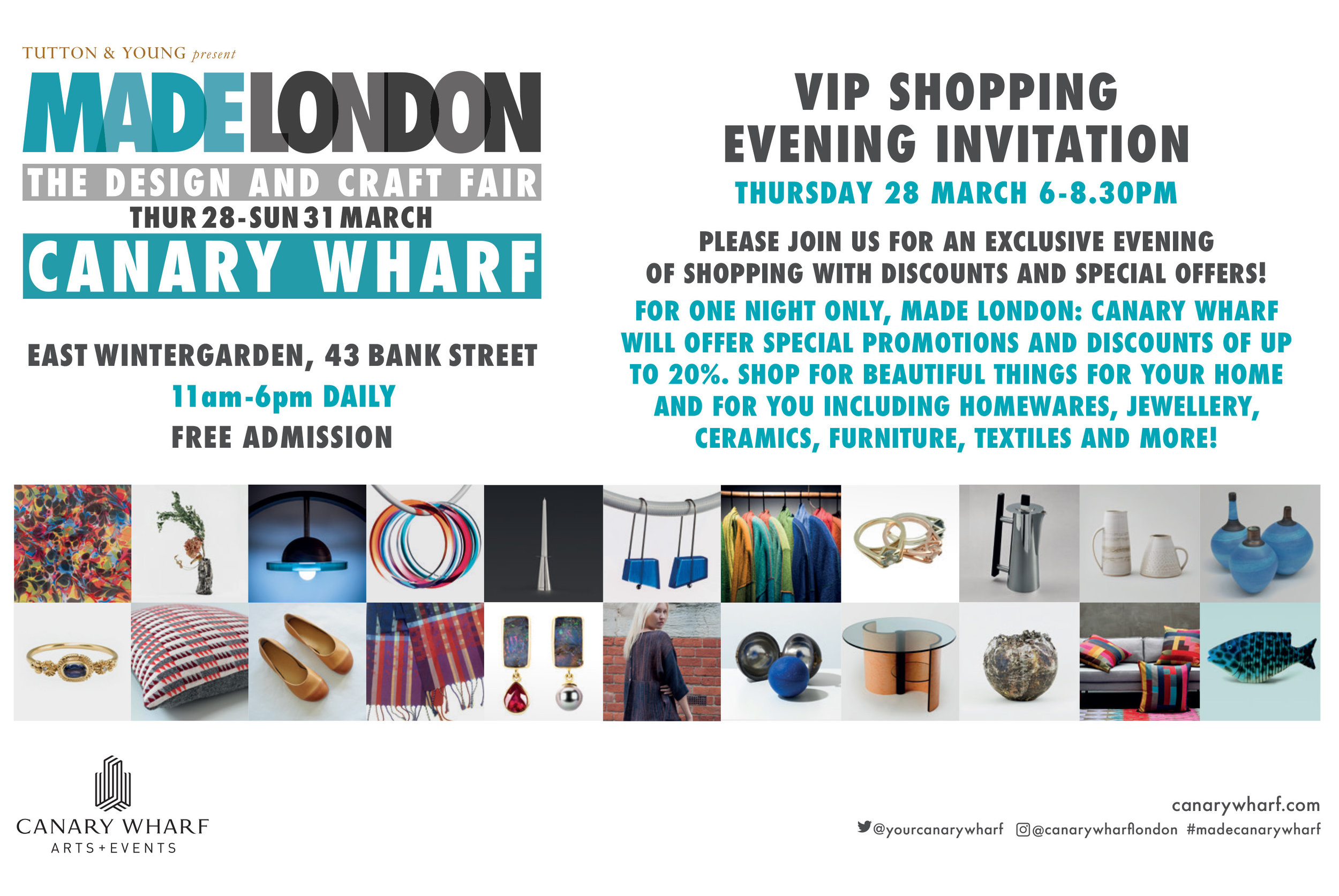 MADE LONDON Canary Wharf shopping event.jpg