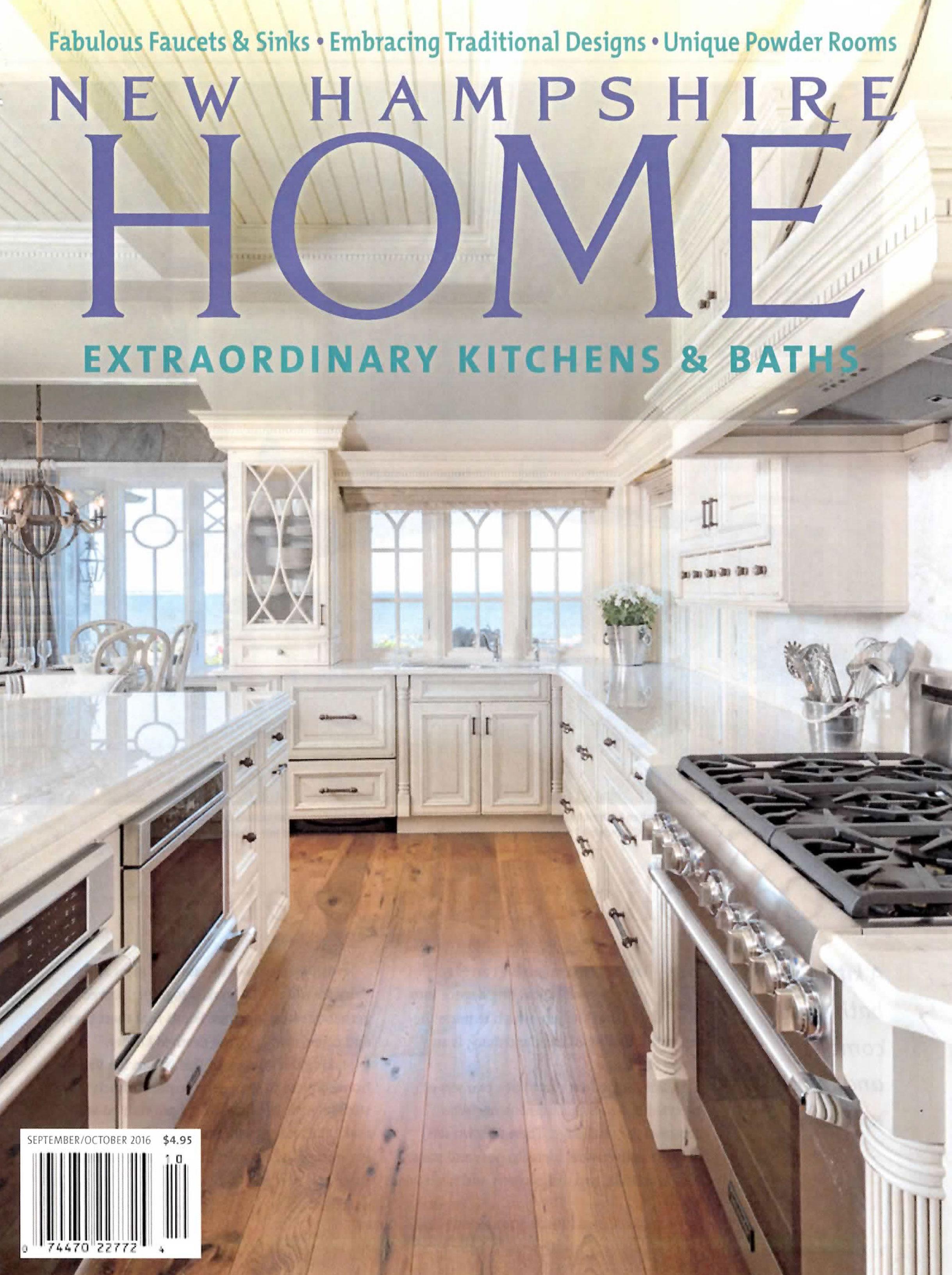 Award Winning Kosher Kitchen & Master Bathroom renovation -
