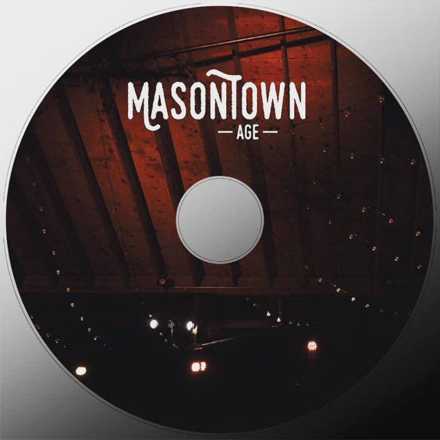 "The new Masontown EP, ""Age"", is getting wrapped up this week at Airshow Mastering.  We'll have copies for sale next week on tour in Montana.  Tour starts in Helena on Aug 1 @the_myrna_loy with shows in #bozeman, #billings, #missoula, #victor, #greatfallsmontana and @bluewatersfestival"
