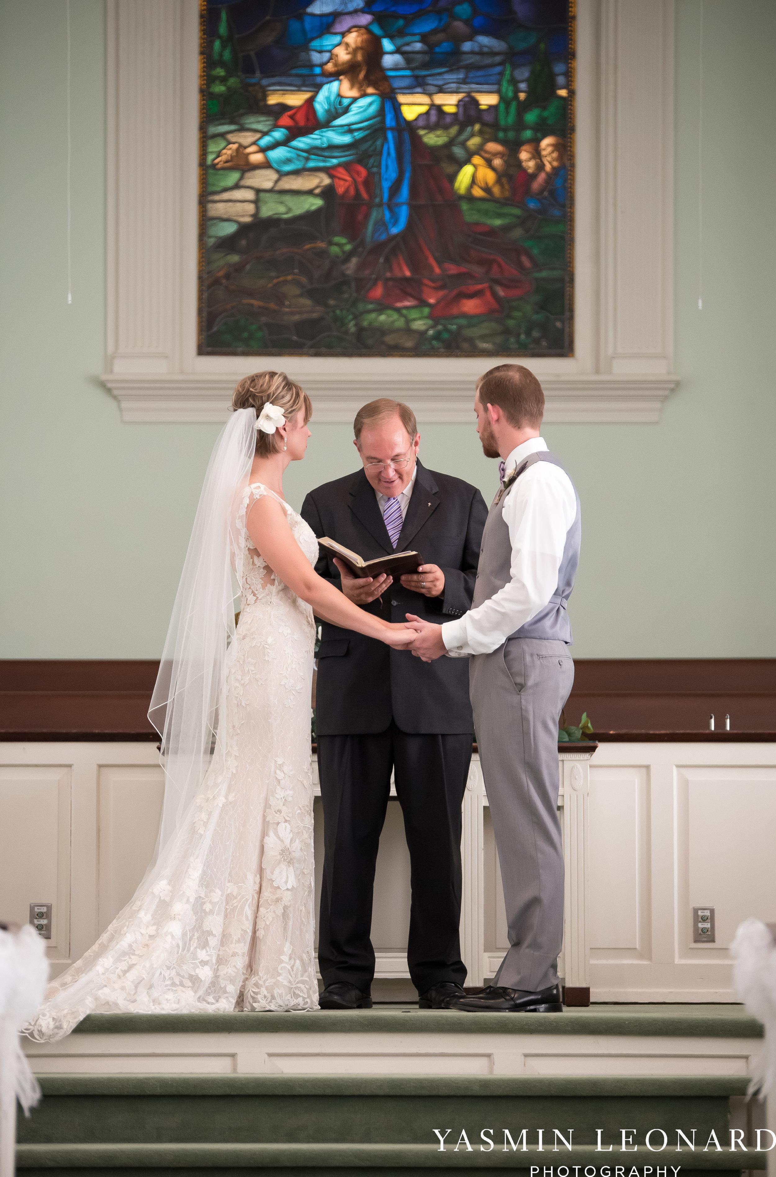 Centennial Station | High Point Wedding Photographer-22.jpg