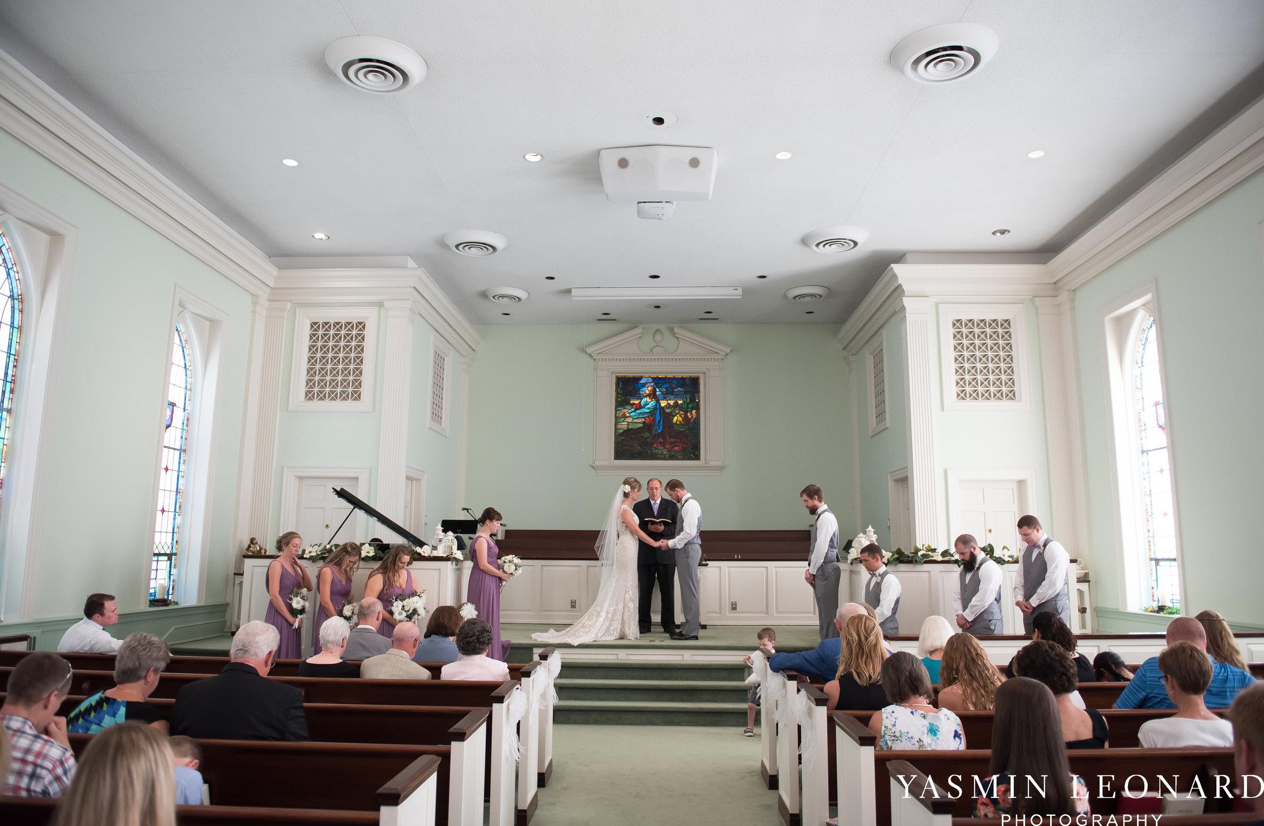 Centennial Station | High Point Wedding Photographer-25.jpg
