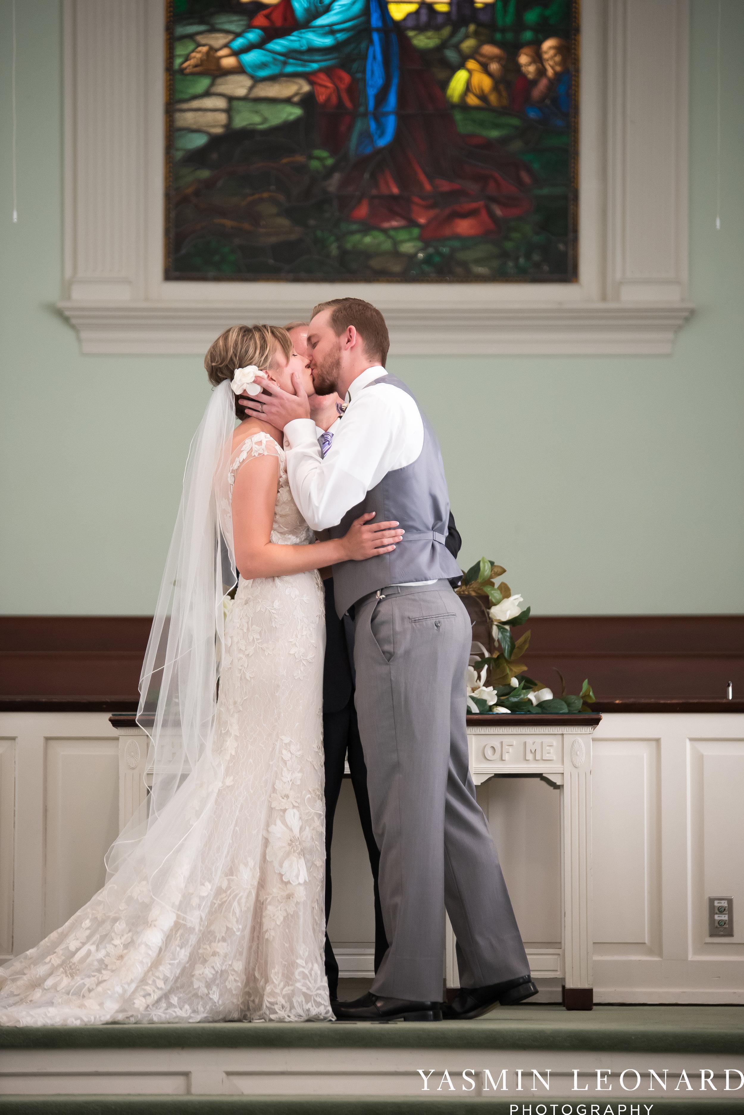 Centennial Station | High Point Wedding Photographer-26.jpg